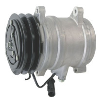 Air conditioning compressor 150cm³