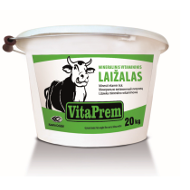 Licks for dairy cows and heifers 20kg VitaPrem