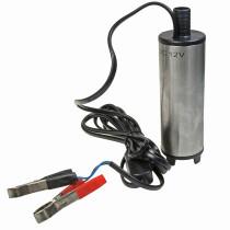 Oil pump 24V 60W 30l/min Ø19mm