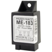 Directional Relay 12V ME-183