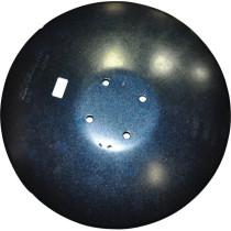 Disc Ø460/4mm 121072488 Amazone
