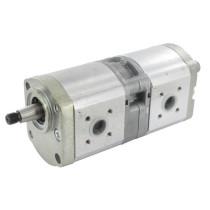 Hydraulipumppu 16+14cm³ 1:5 250bar 3000p/min CAPRONI