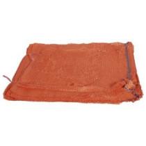 Perunasäkki  50kpl. 65x105cm 50kg. oranssi