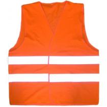 Heijastinliivi 58/XXXL oranssi