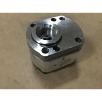Hydraulipumppu LH 19cm³/p 200bar