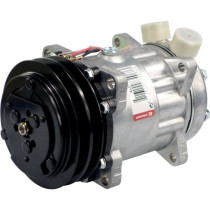 Ilmastointi kompressori 135cm³ SD7H15