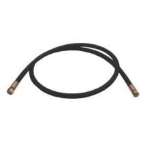 Hydrauliletku M22x1,5-M22x1,5 L-0,65m 275 bar