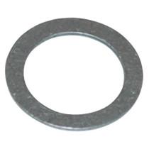 Säätölevy Ø50/62-0,1mm DIN 988