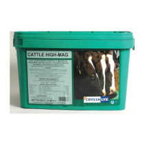 Nouluämpari CATTLE HIGH MAG 22,5kg