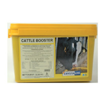 Nouluämpari CATTLE BOOSTER 22,5kg