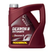 Automaatti vaihteistoöljy Dexron II Automatic 4L