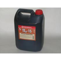 Vaihteisto- ja vetopyörästö-öljy TEP-15 5L