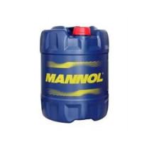 Vaihteisto- ja vetopyörästö-öljy Mannol Hypoid GL-5 SAE 80W-90 20L