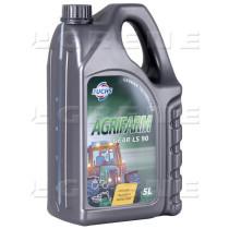 Vaihteisto- ja vetopyörästö-öljy AF GEAR LS90 85W90 5l