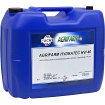 Hydrauliikkaöljy AGRIFARM HYDRATEC HVI46 20l