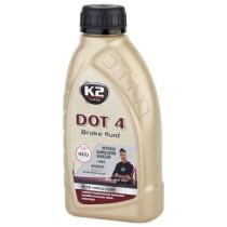 Jarruöljy DOT-4/R-4 0,5L