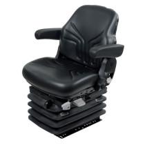 Istuin ilma 12V Maximo Comfort PVC