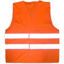 Heijastinliivi oranssi 50/M