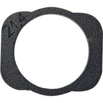 Keskitys aluslevy Ø21,4mm