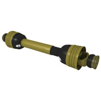 "Kardaani 460Nm L1410/2340mm 6/6 1_3/8"" COMER"