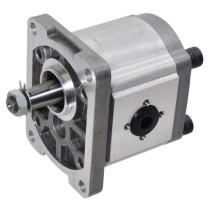 Hydraulipumppu GR-2/R 230bar 8cm³/p