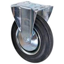 Kuljetuslaiteiden kiintopyörä Ø160x39mm