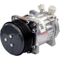 Ilmastointi kompressori 200cm³ 82016158