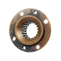 Hydrauliikkapumpun holkki K200465