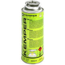 Kaasupullo 227gr./390ml. butaani