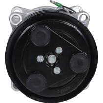 Ilmastointi kompressori 207cm³