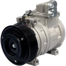 Ilmastointi kompressori 180cm³ 10PA15C P - V 8