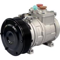 Ilmastointi kompressori 322cm³ 10PA17C