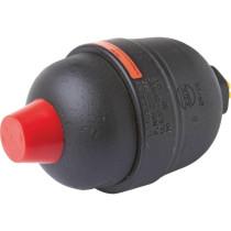 Hydrauliakku 0,35L 30/210bar L / LAV