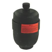 Hydrauliakku 0,5L 30/210bar L / LAV