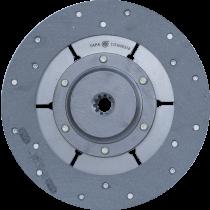 Kytkinlevy *14 Ø300mm T25-1601130-G