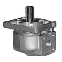 Hydraulipumppu NS40D-3L LH HYDROSILA