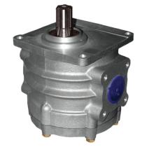 Hydraulipumppu NS71A-3L LH HYDROSILA