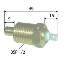 Lämpömittarin sensori RE51774