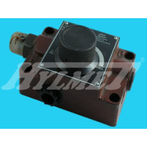 Hydraulimoottorin säädin 505899-603/0 HYLMET