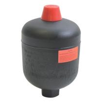 Hydrauliakku 0,75L 30/210bar WA/I