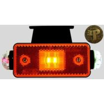 Äärivalo  LED W22P 24V