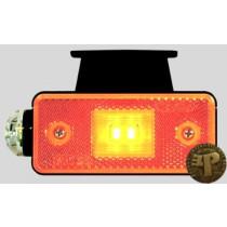 Äärivalo LED W22Lkz 24V