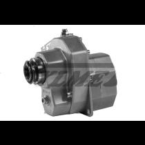 Kertojavaihde 1:3 z-6 + hydraulipumppu 43 l/min