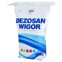 Дезинфицирующее средство Dezosan Wigor 10kg.