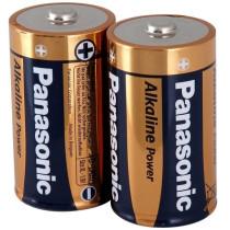 Батарейка Alkaline 2 шт. LR20APB