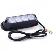 Aварийная световая сигнализация 10-30В 95x28x18mm