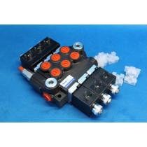 Hidrosadalītājs P80/3 A1/24Vx3 80L/min