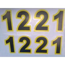 """Uzlīmes MTZ """"1221"""""""