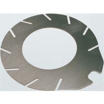 Bremžu disks Ø229x2,7mm 411040