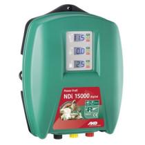 Elektriskā gana ģenerators 230V NDI15000 AKO